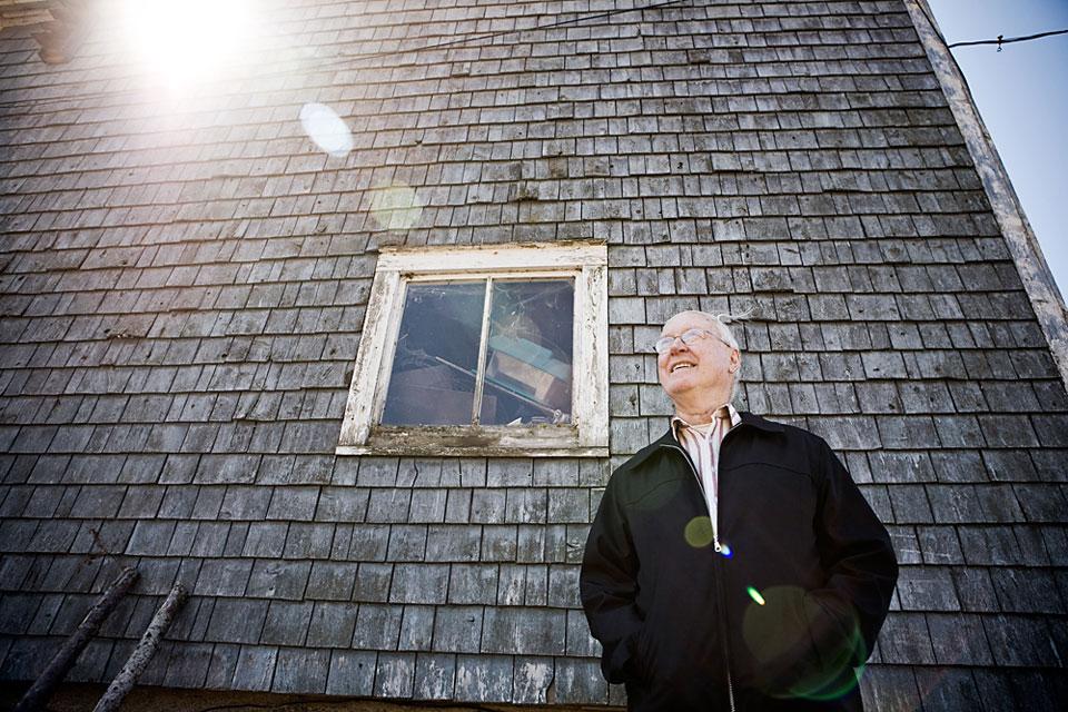 13 Cape Breton Gaelic Portraits