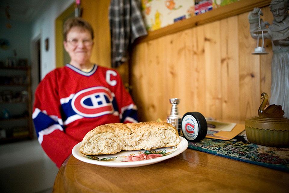 14 Cape Breton Gaelic Portraits