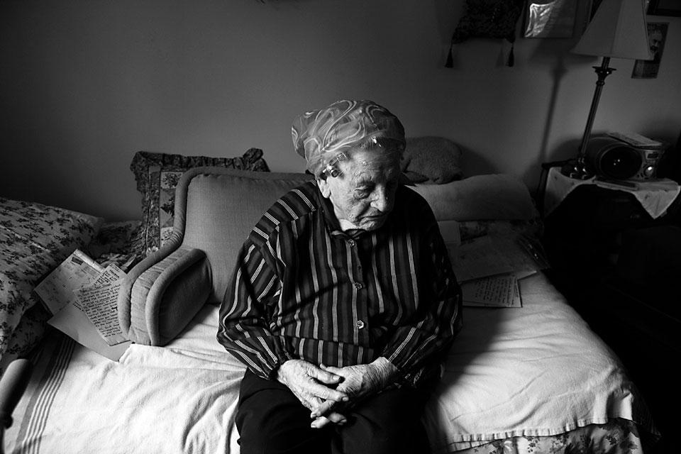 16 Cape Breton Gaelic Portraits