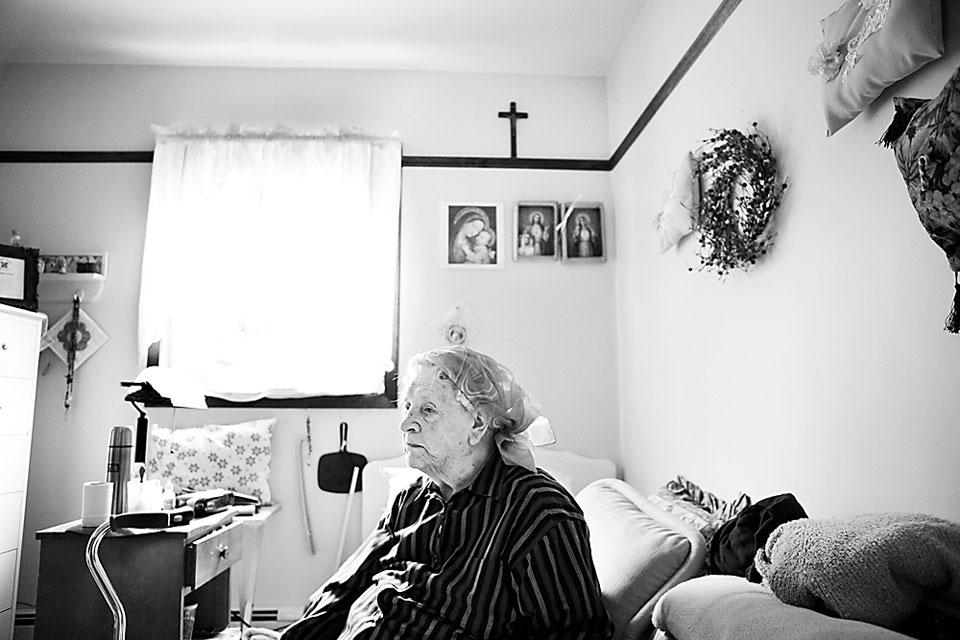 27 Gaelic Portrait Photography