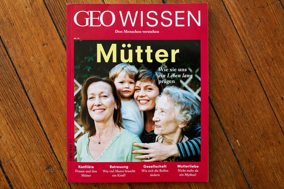 GEO Wissen - PhotographerJenna Shouldice1