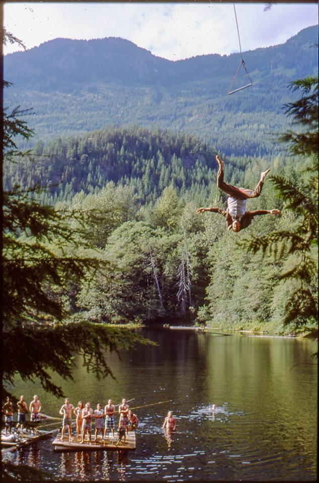 Jonaven Moore Squamish BC