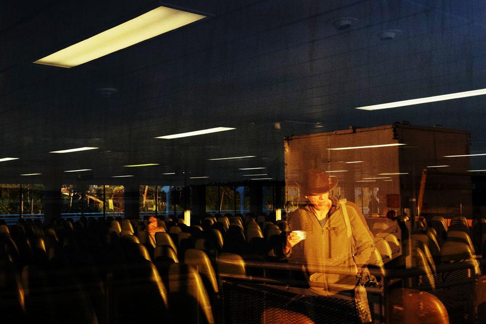 BC Ferries Passenger 3