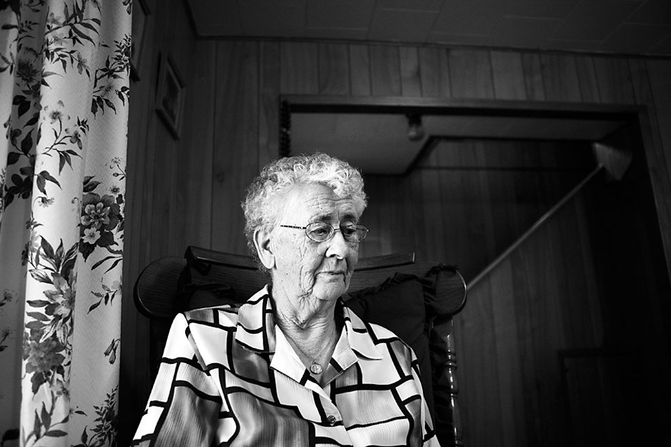 18 Cape Breton Gaelic Portraits