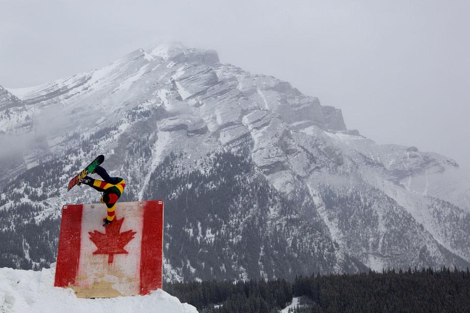 snowboard canada