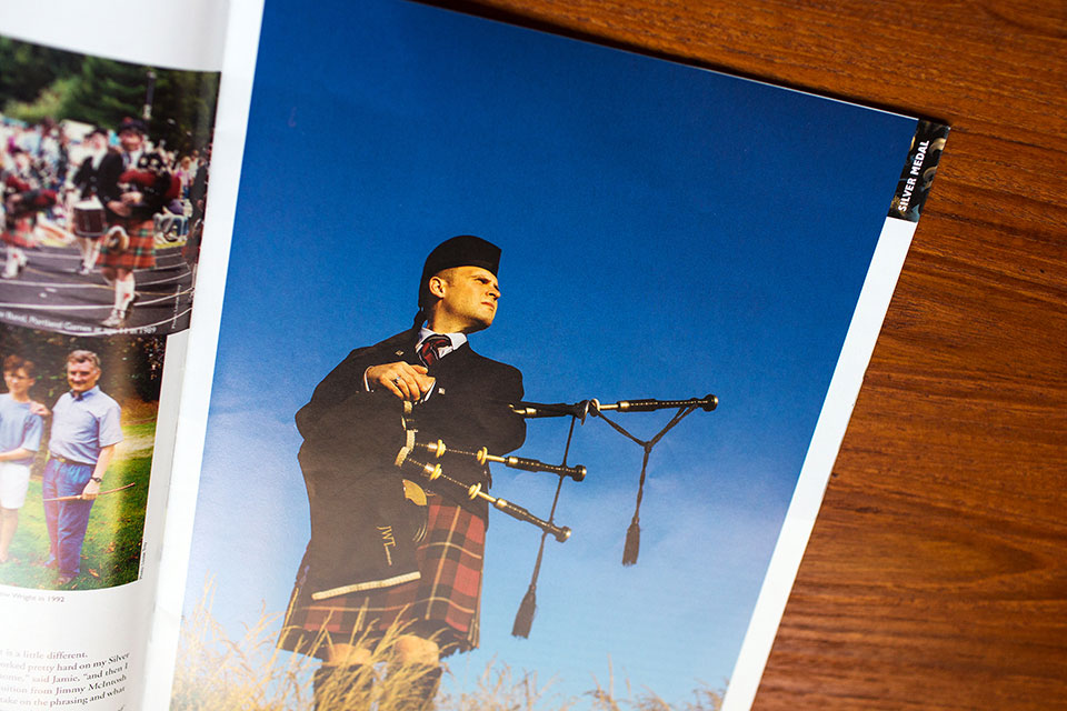 03 Piping Today Magazine Jamie Troy Silver Medal