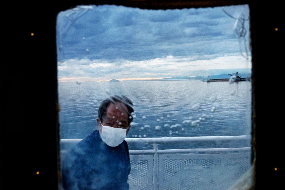 BC Ferries Passenger